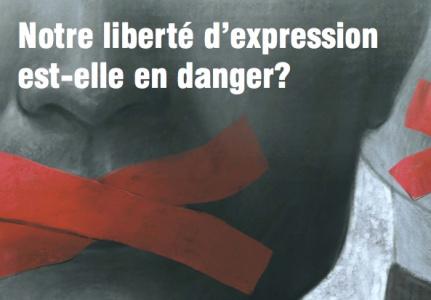 Rencontre philo : Notre liberté d'expression est-elle en danger ?